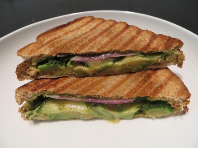 avocado sandwich(1)