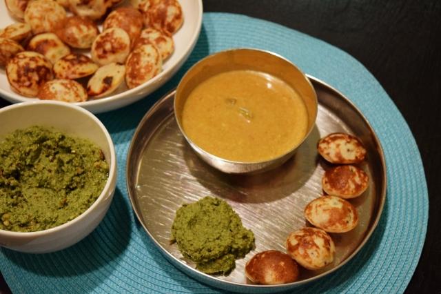 kuzhi paniyaram2