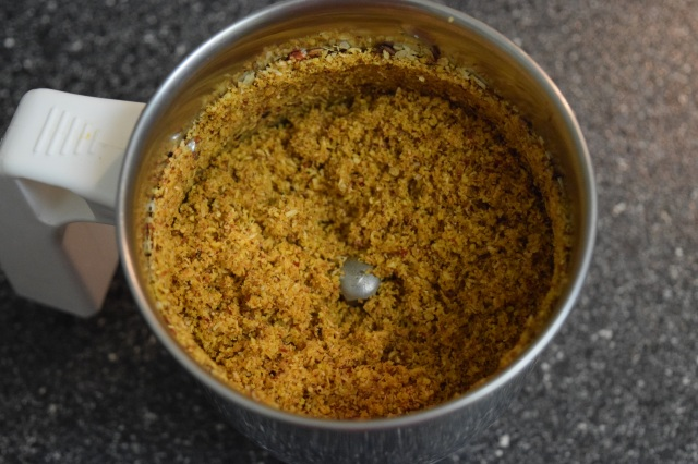 sambar spice powder