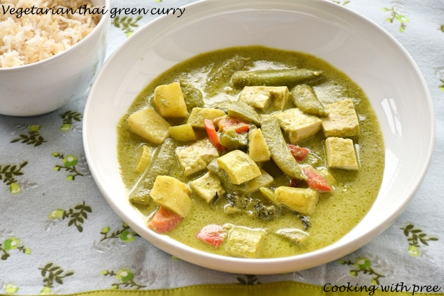 thai green curry_wp